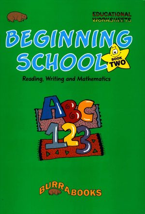 Beginning School - Book TWO