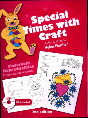 Special Times With Craft-42056