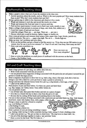 Learn About Pets-41901