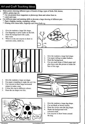 Learn About Pets-41906