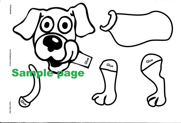 Learn About Pets-41902