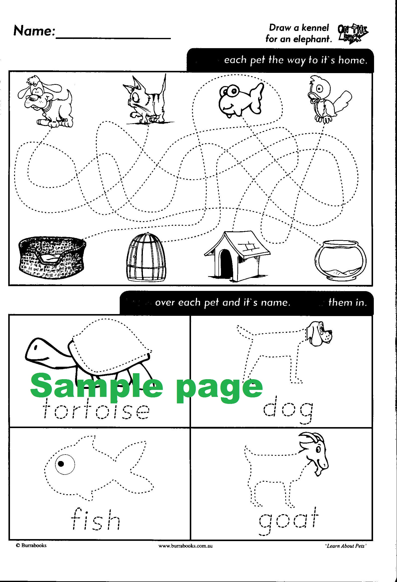 Learn About Pets-41909