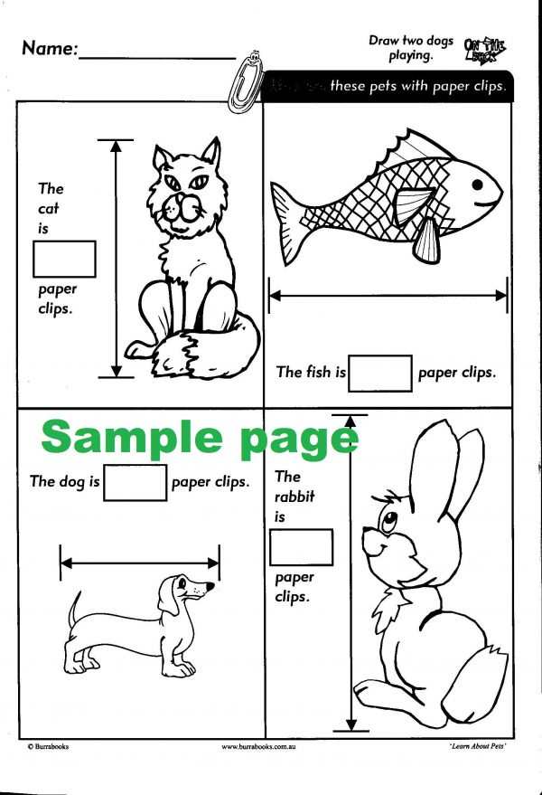 Learn About Pets-41904