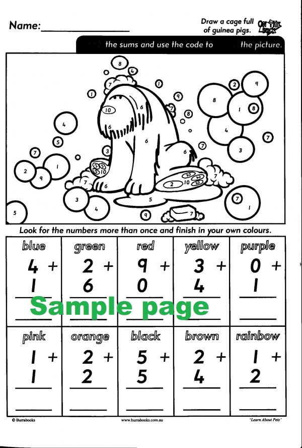 Learn About Pets-41899
