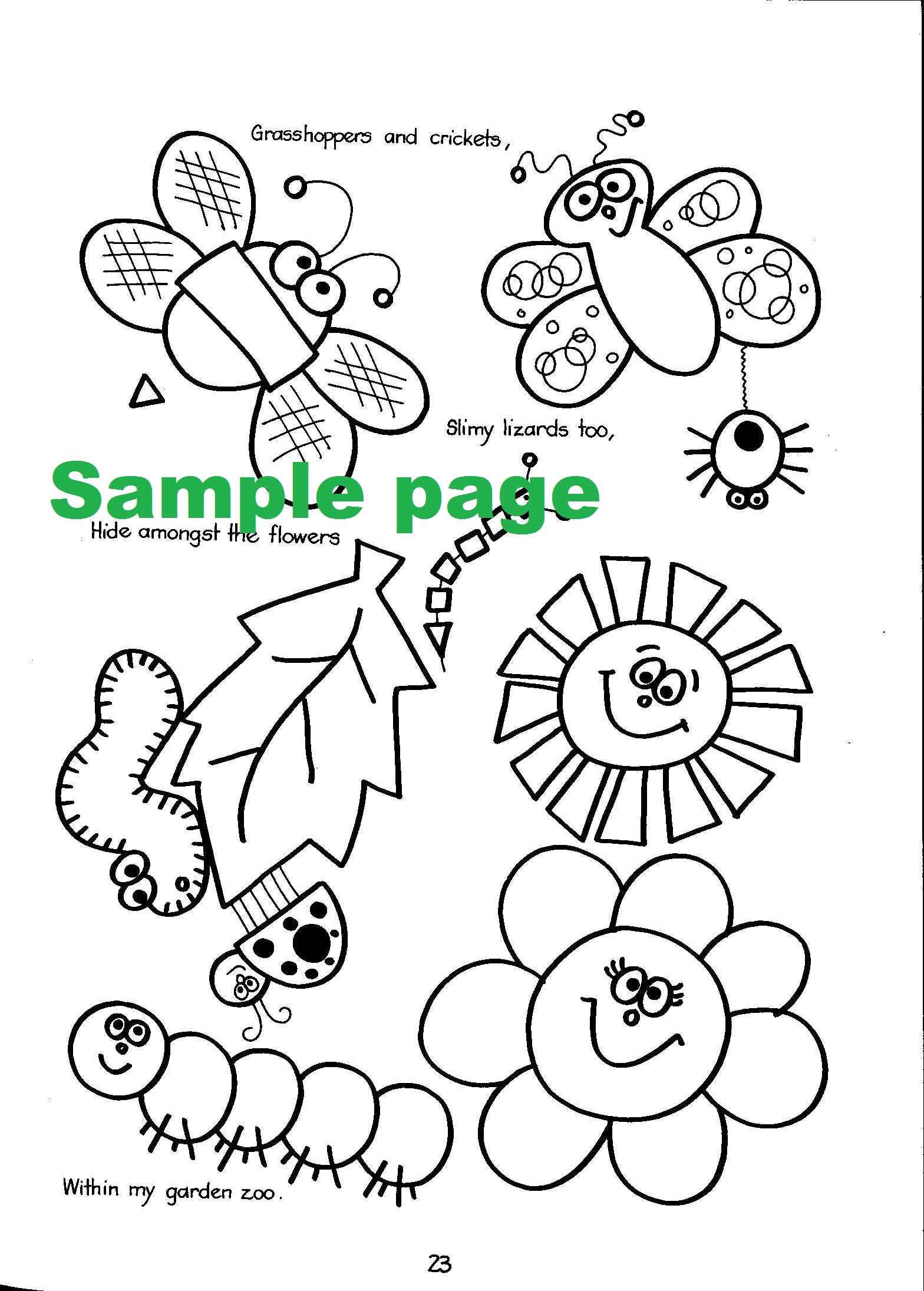 Creatures, Craft and Creative Ideas-42120