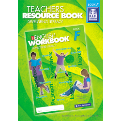Teachers Resource Book