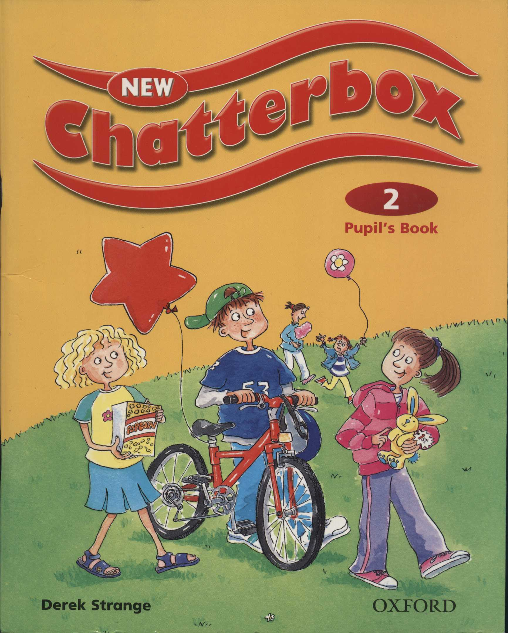 Chatterbox 3: 3: Pupil's Book 3: Pupil's Book Level 3 Reviews