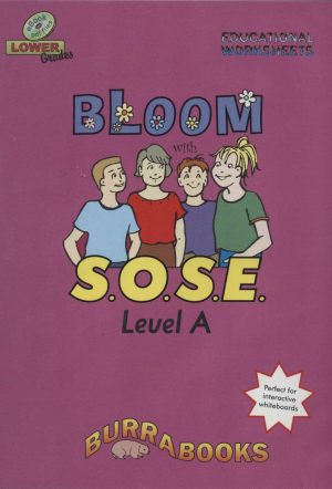 Bloom with S.O.S.E Level A - Downloadable book